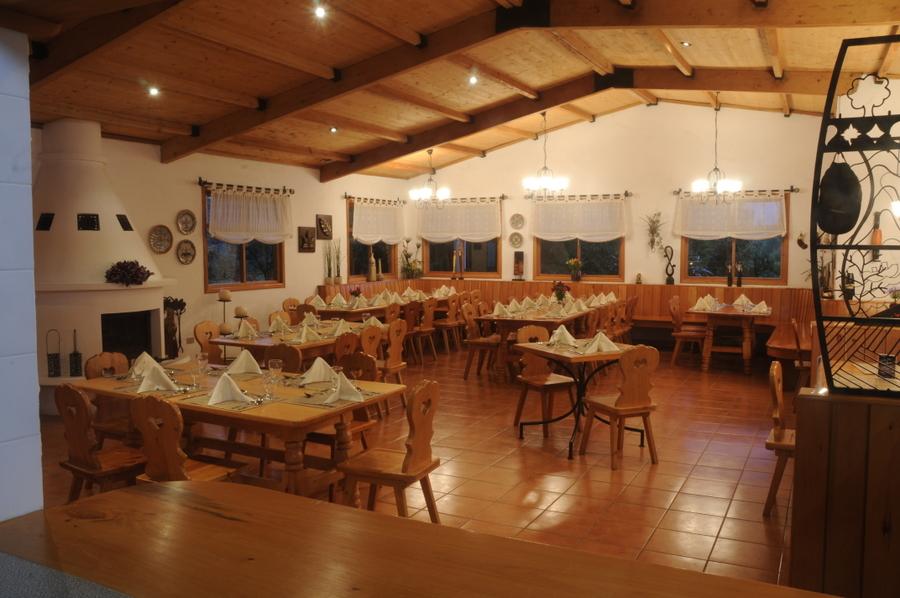 Restaurante - Paniste